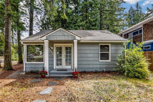 13758 Stone Ave N, Seattle, WA 98133 (#1309300) :: Homes on the Sound