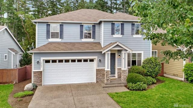 3409 Lanyard Dr NE, Lacey, WA 98516 (#1309315) :: Real Estate Solutions Group