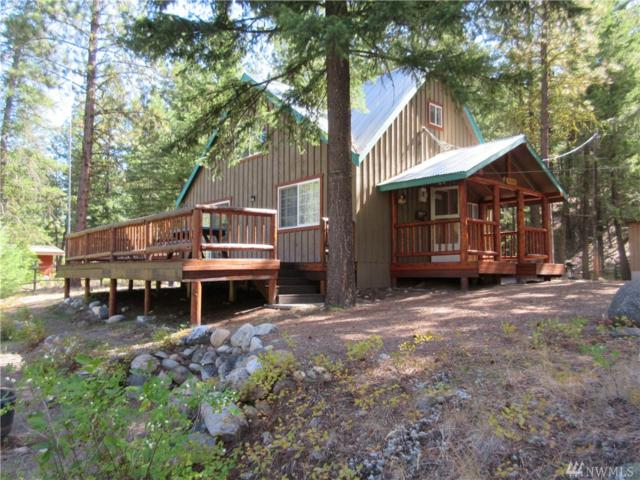 42 Howerton Rd, Twisp, WA 98856 (#1309321) :: Alchemy Real Estate