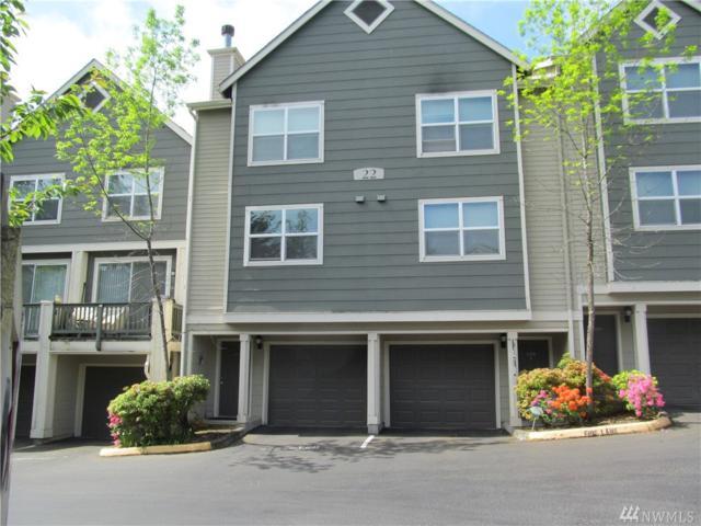 3116 164th St SW #2207, Lynnwood, WA 98087 (#1309338) :: Homes on the Sound