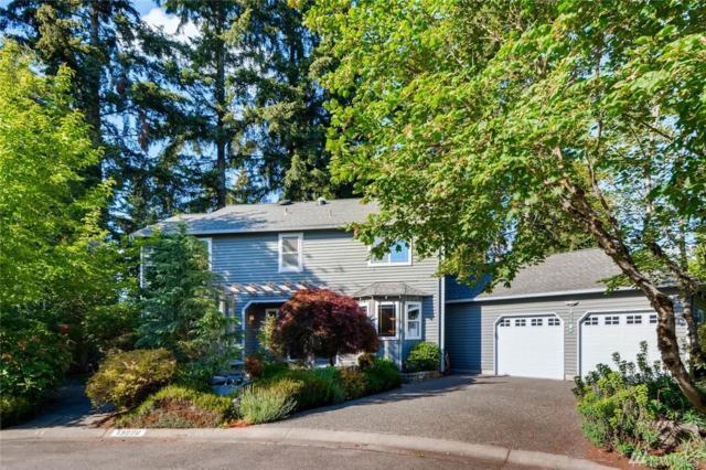 13026 NE 71st St, Kirkland, WA 98033 (#1309358) :: The DiBello Real Estate Group