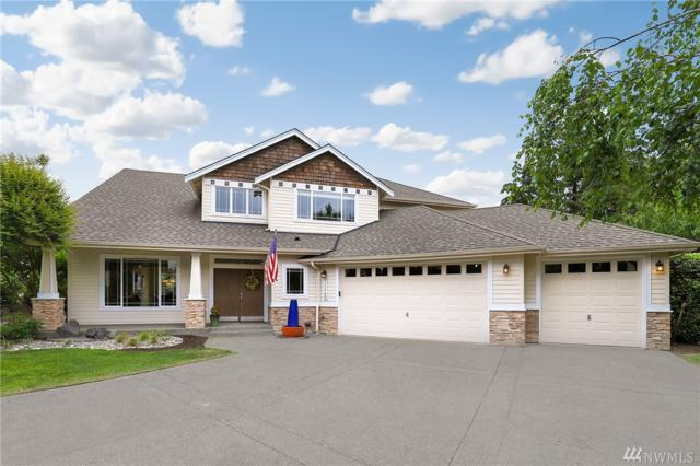 11560 NE Skyward Lp, Kingston, WA 98346 (#1309387) :: Keller Williams Realty Greater Seattle