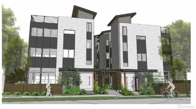 3126-B Wetmore Ave S, Seattle, WA 98144 (#1309391) :: Real Estate Solutions Group