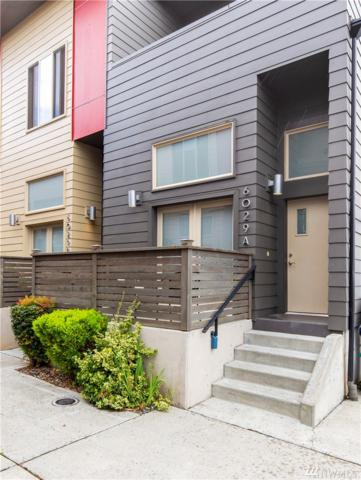 6029 California Ave SW A, Seattle, WA 98136 (#1309406) :: Homes on the Sound