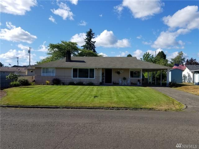 108 W Waldrip St, Elma, WA 98541 (#1309430) :: Real Estate Solutions Group