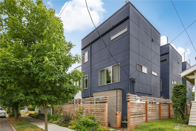 6715 California Ave SW A, Seattle, WA 98136 (#1309432) :: Real Estate Solutions Group