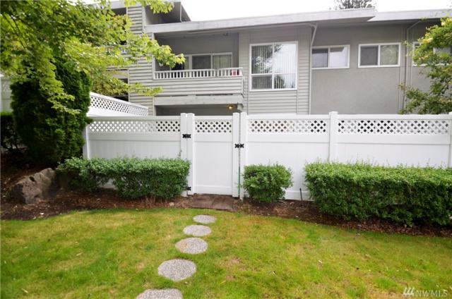 811 126th Place NE A105, Bellevue, WA 98005 (#1309435) :: Real Estate Solutions Group