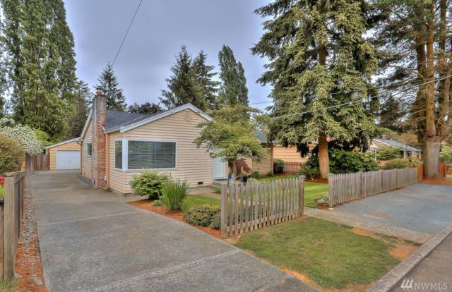 15328 26th Ave NE, Shoreline, WA 98155 (#1309452) :: Real Estate Solutions Group