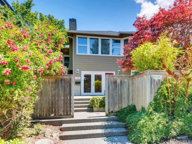 4140 52nd Ave SW, Seattle, WA 98116 (#1309453) :: Homes on the Sound