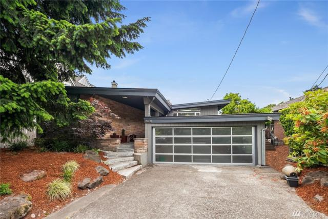 8631 Fauntleroy Wy SW, Seattle, WA 98136 (#1309454) :: Real Estate Solutions Group