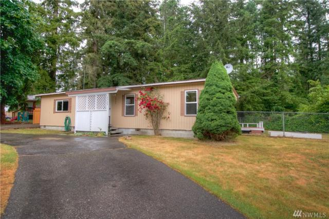 6908 Falcon Wy NE, Olympia, WA 98516 (#1309461) :: Real Estate Solutions Group
