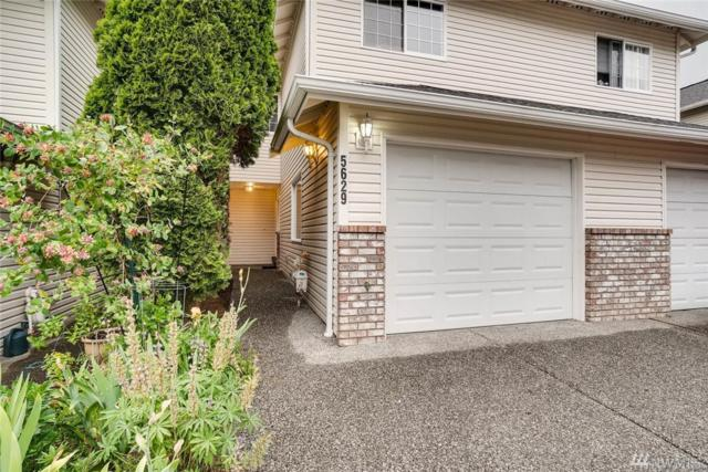 5629 137th Place SE, Everett, WA 98208 (#1309466) :: Homes on the Sound