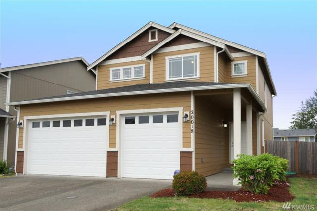 20018 45th Lane, Spanaway, WA 98387 (#1309468) :: Chris Cross Real Estate Group