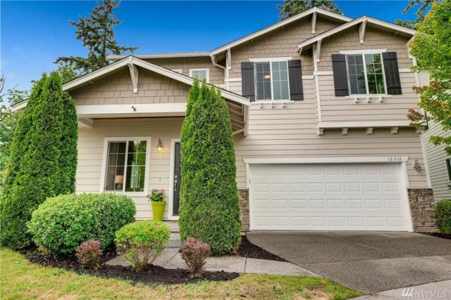 12312 NE 205th St #40, Bothell, WA 98011 (#1309482) :: The DiBello Real Estate Group