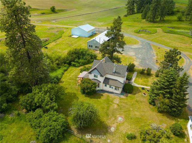 34411 S Hardesty Road, Waverly, WA 99170 (#1309494) :: NextHome South Sound