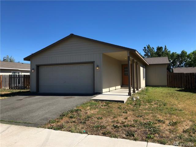 606 E Remington Ave, Ellensburg, WA 98926 (#1309514) :: Real Estate Solutions Group