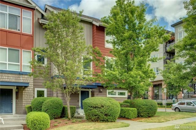 1775 25th Ave NE, Issaquah, WA 98029 (#1309515) :: Homes on the Sound