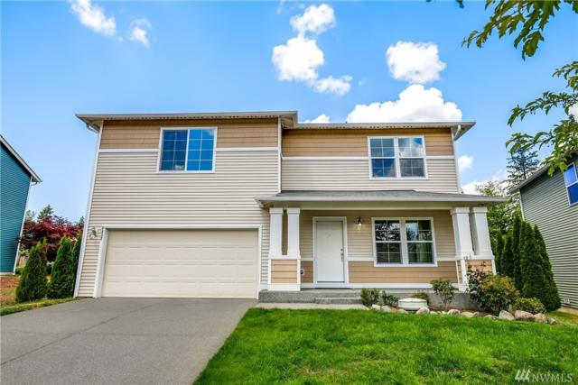 4432 S 332nd Place, Federal Way, WA 98001 (#1309526) :: Alchemy Real Estate
