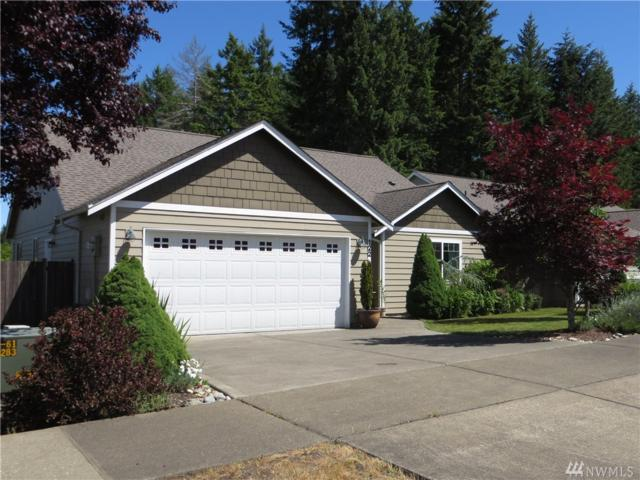 122 Bay Ridge Ct, Shelton, WA 98584 (#1309532) :: Real Estate Solutions Group