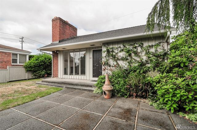 5451 35th Ave SW, Seattle, WA 98126 (#1309540) :: Real Estate Solutions Group