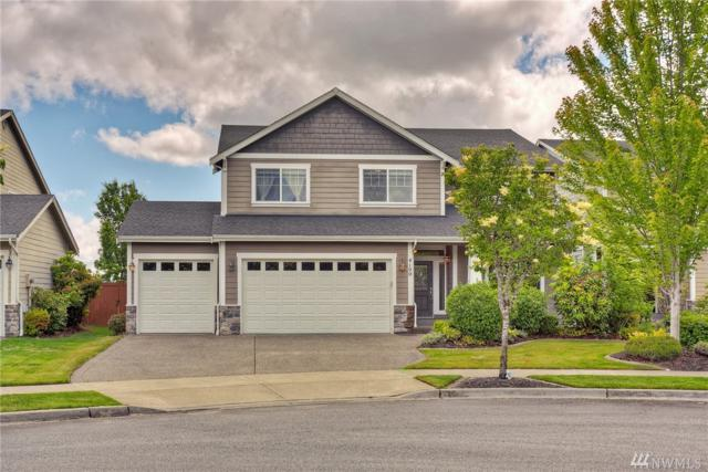4100 Cashmere Dr NE, Lacey, WA 98516 (#1309558) :: Real Estate Solutions Group