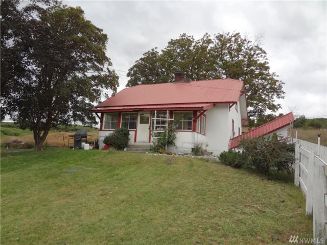 1175 Hwy 7, Tonasket, WA 98855 (#1309560) :: McAuley Real Estate