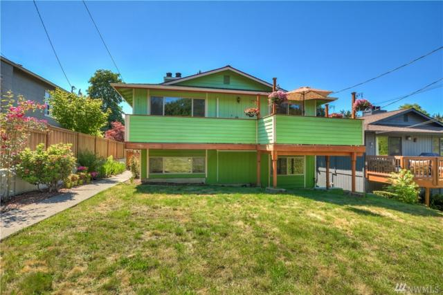 1821 30th Ave, Seattle, WA 98122 (#1309562) :: Costello Team