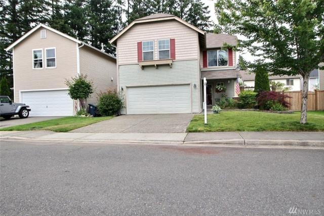 20213 50th Ave E, Spanaway, WA 98387 (#1309563) :: Keller Williams Realty