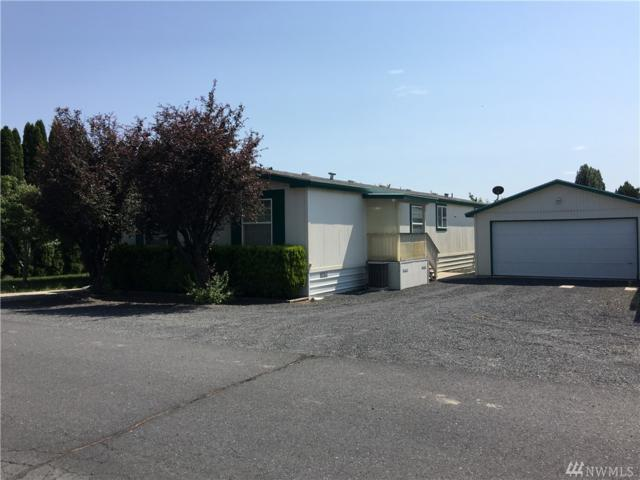2285 SW Basin St #102, Ephrata, WA 98823 (#1309571) :: The Home Experience Group Powered by Keller Williams