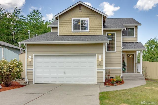 1411 S 88th St, Tacoma, WA 98444 (#1309596) :: Real Estate Solutions Group