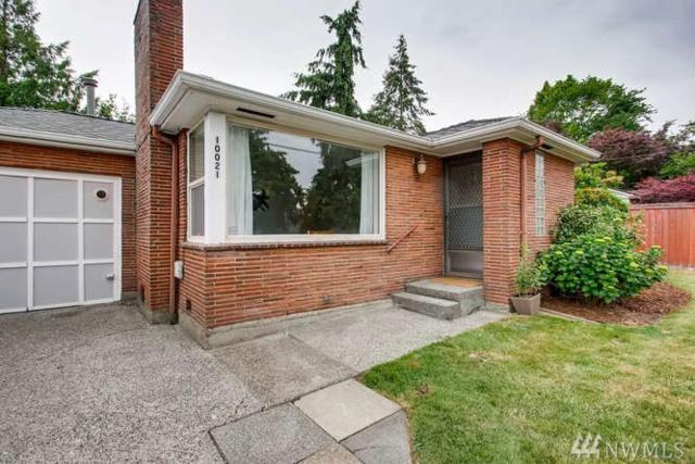 10021 35th Ave SW, Seattle, WA 98146 (#1309649) :: Real Estate Solutions Group