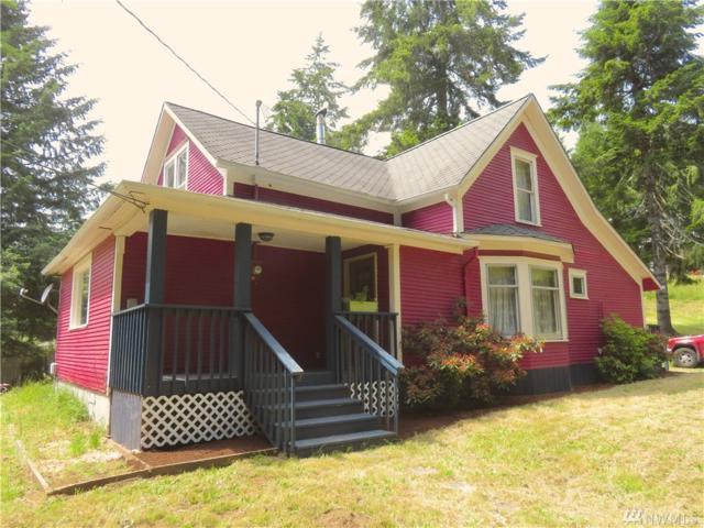 803 Sylvia Lake Rd, Montesano, WA 98563 (#1309652) :: Homes on the Sound