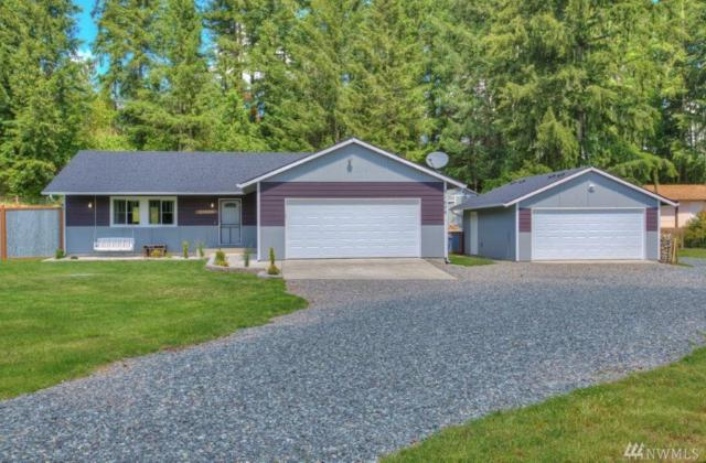 31406 60th Ave S, Roy, WA 98580 (#1309655) :: Real Estate Solutions Group