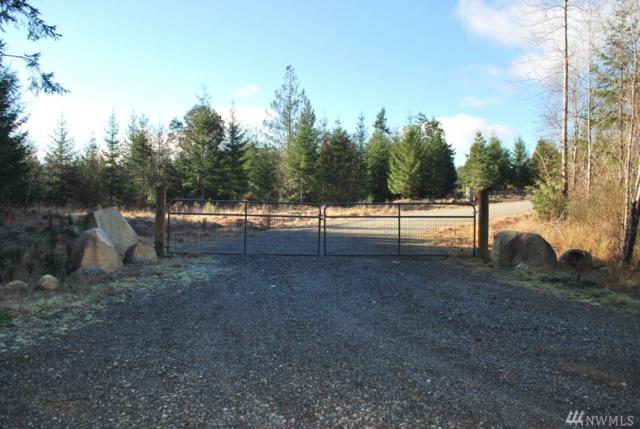 40-Lot 4 Cottonwood Dr, Grapeview, WA 98546 (#1309672) :: Real Estate Solutions Group
