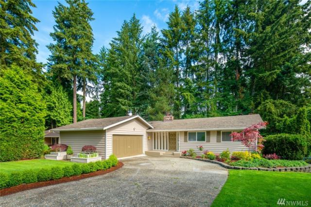 14212 NE 66th St, Redmond, WA 98052 (#1309676) :: Real Estate Solutions Group