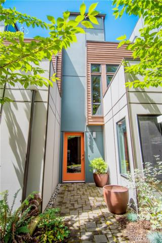 3905 Greenwood Ave N, Seattle, WA 98103 (#1309682) :: Real Estate Solutions Group