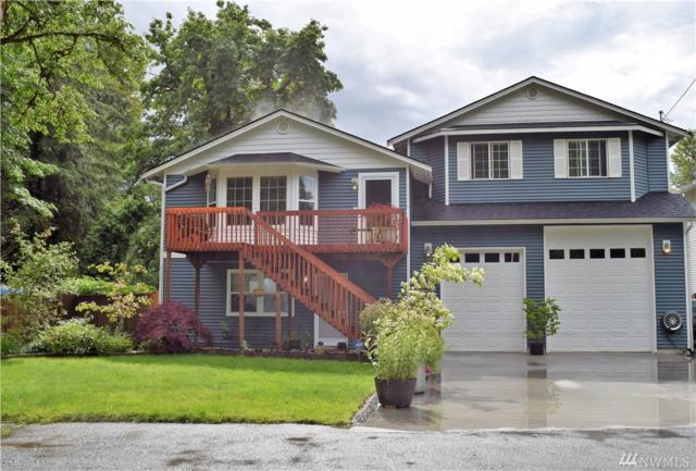 11210 192nd Dr NE, Arlington, WA 98223 (#1309685) :: Chris Cross Real Estate Group