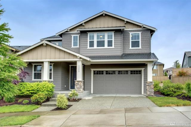 9209 Ash Ave SE, Snoqualmie, WA 98065 (#1309702) :: Costello Team