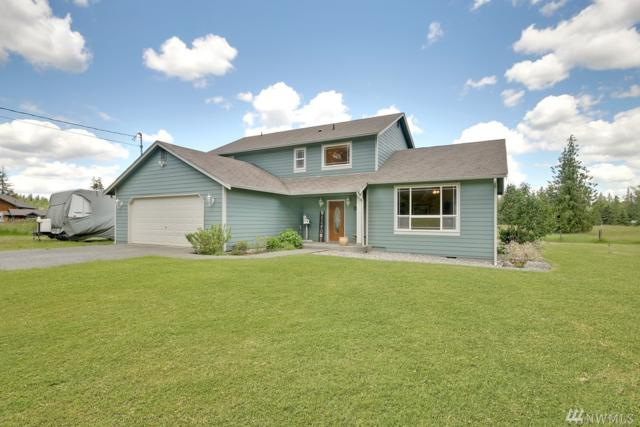 24707 128th Ave E, Graham, WA 98338 (#1309709) :: Homes on the Sound
