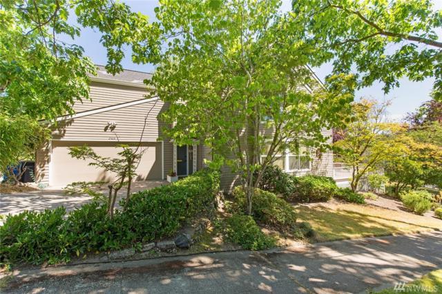 2610 E Helen St, Seattle, WA 98112 (#1309711) :: Icon Real Estate Group
