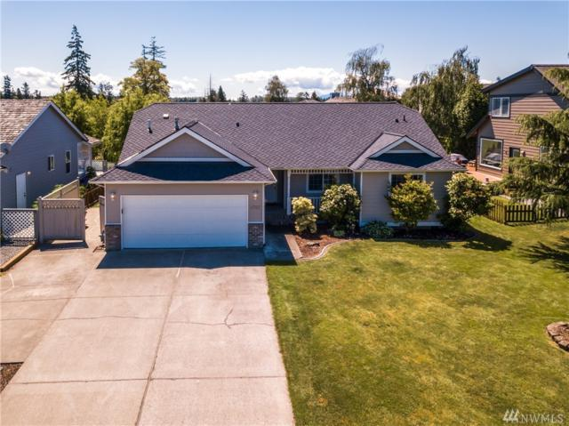 4757 N Golf Course Dr, Blaine, WA 98230 (#1309719) :: Chris Cross Real Estate Group