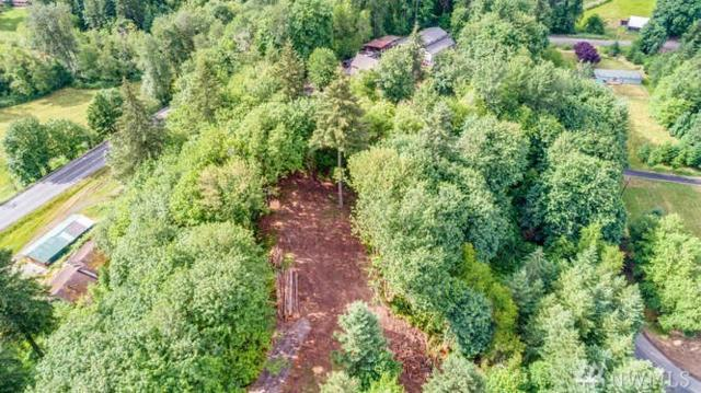 0 Raptor Ridge Dr, Woodland, WA 98674 (#1309722) :: Costello Team