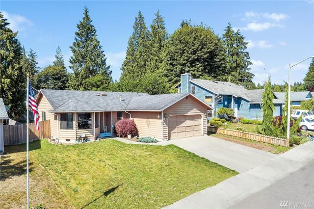 8927 16th Place SE, Lake Stevens, WA 98258 (#1309735) :: Real Estate Solutions Group