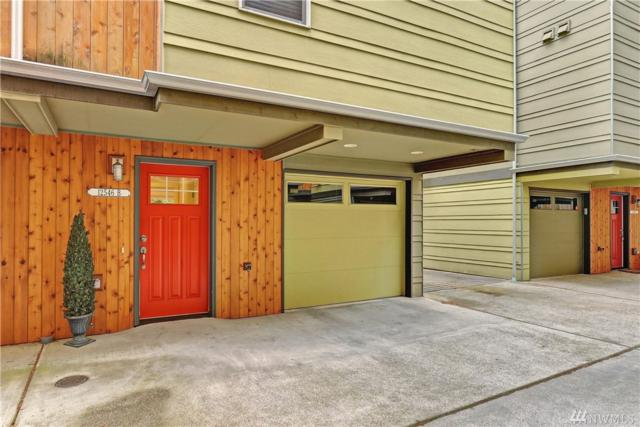 12546 35th Ave NE B, Seattle, WA 98125 (#1309742) :: Homes on the Sound