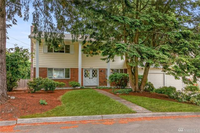 12112 SE 63rd Place, Bellevue, WA 98006 (#1309745) :: Real Estate Solutions Group