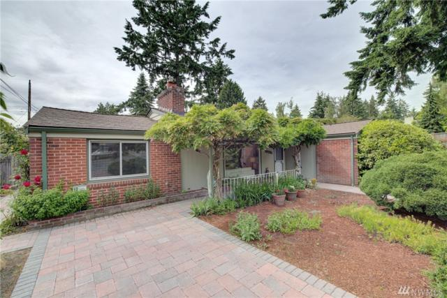 12731 4th Ave NW, Seattle, WA 98177 (#1309753) :: Real Estate Solutions Group