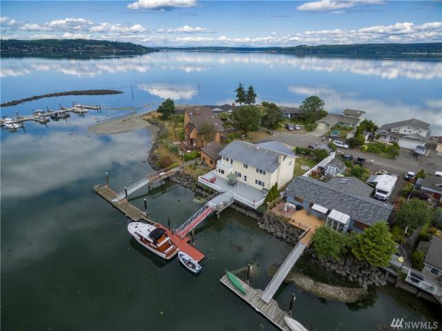 531 N Beach Dr, Port Ludlow, WA 98365 (#1309757) :: Real Estate Solutions Group