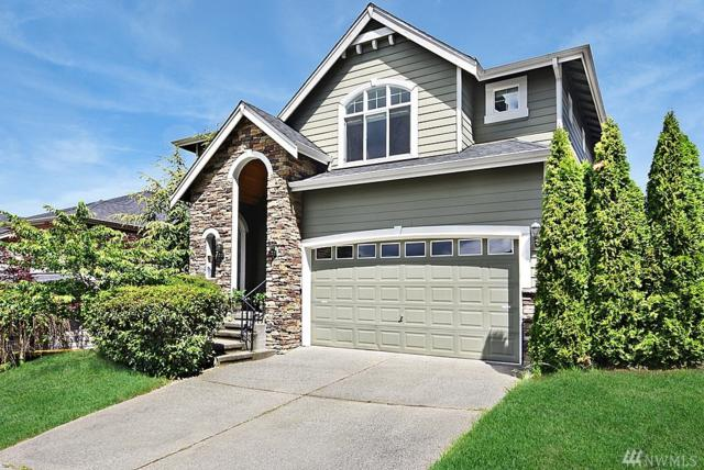 4029 223rd Place SE, Bothell, WA 98021 (#1309774) :: Real Estate Solutions Group