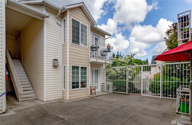 1255 NE 152nd St #2, Shoreline, WA 98155 (#1309776) :: Real Estate Solutions Group