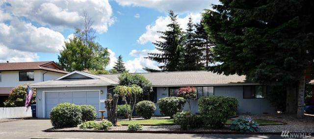 3611 NE 10th Ct, Renton, WA 98056 (#1309796) :: Real Estate Solutions Group